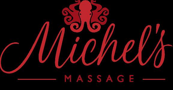 Michels Massage - logotype